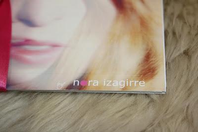 Con La Diseñadora  Nora Izagirre…