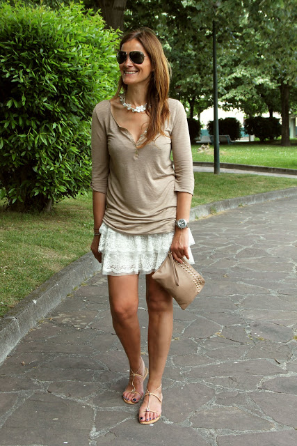 minifalda trendy