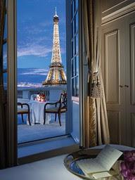 Luxury En París…