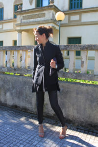 Outfit In Black…