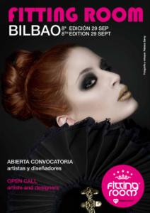 Fitting Room Bilbao 8ªEdicion .