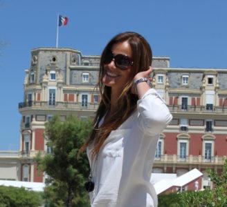 Biarritz Y Un Fin De semana…