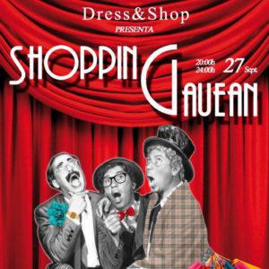 Shopping Gauean …