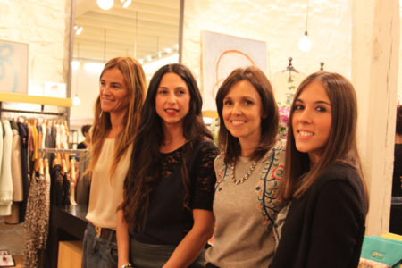 Miss Manuki y Shopping Gauean …