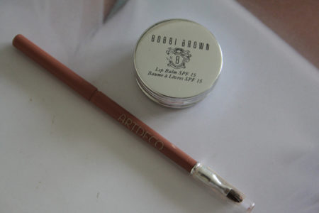 Bobbi Brown , Lap Balm …