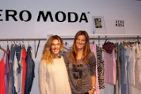 Showroom  , Trendy …Vero Moda …