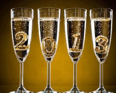 FELIZ  AÑO NUEVO 2013…
