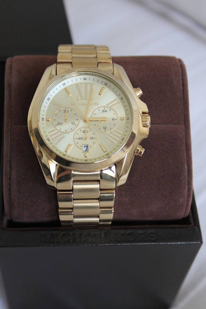 reloj-dorado-gold-watch-michael-kors