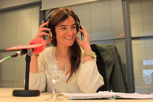Radio Euskadi …escuestiondestilo