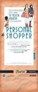 Lucía , Personal Shopper En Urbil …