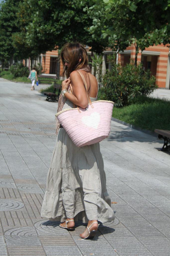 Vestido Largo , Lucía Díez
