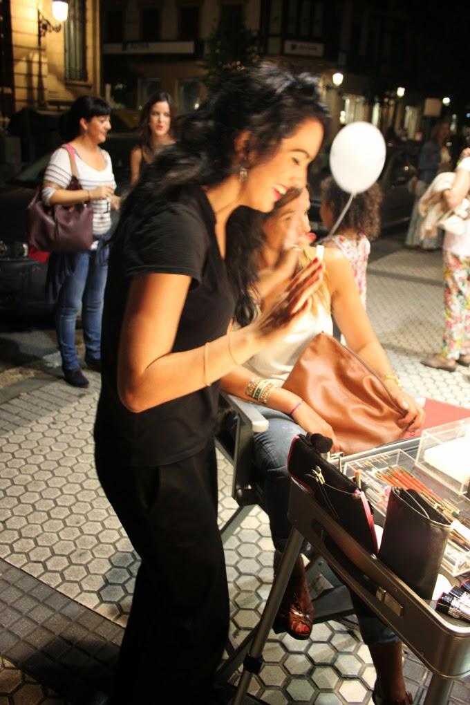 www.escuestiondestilo.com , Lucia Díez