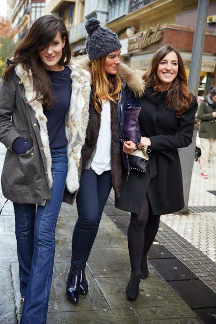 Diario Vasco , Es cuestion de estilo , Blog , Lucía Díez