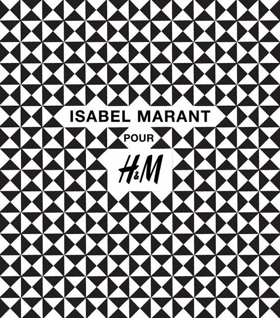 h&m Isabel Marant