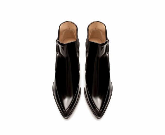 Botín Zara …El Más Esperado