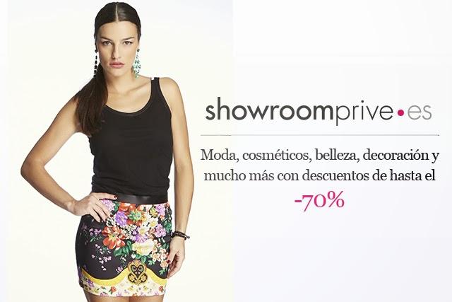 Showroomprive.es,escuestiondestilo,Sorteo , Lucía Díez