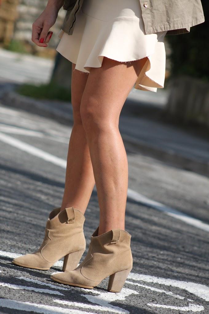 Minifalda Neopreno …