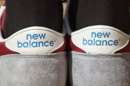 New Balance Burdeos  …