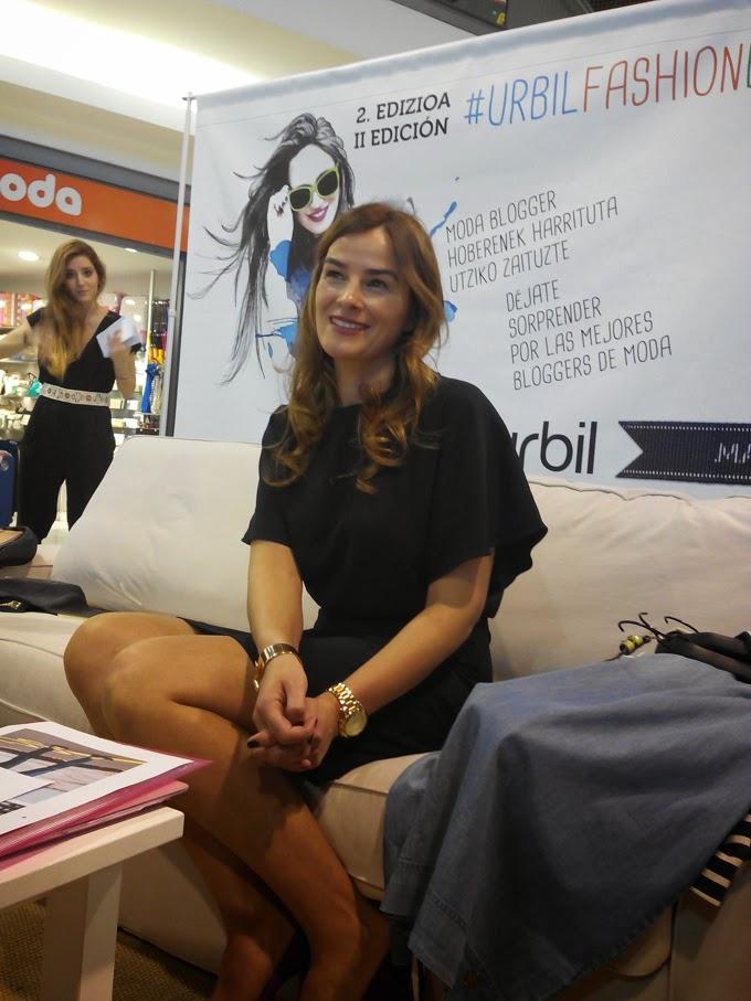 Trendy Taste, escuestiondestilo,Lucía Díez , Bloggers Urbil