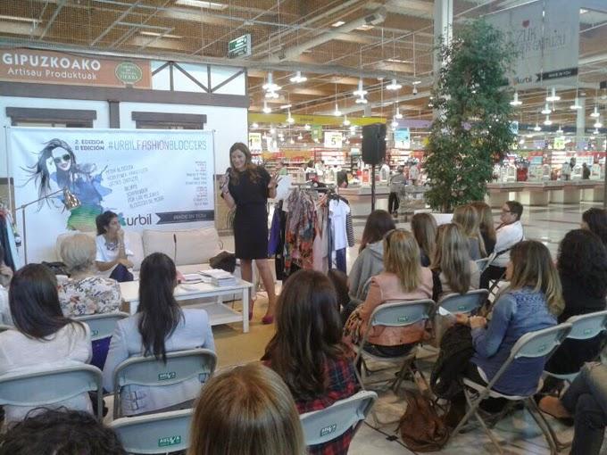 C.C.Urbil , Trendy Taste, Lucía Díez , escuestiondestilo, Bloggers