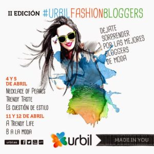 Urbil Fashion Bloggers