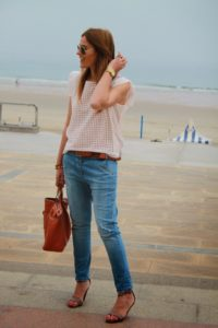 Outfit  Baggy …