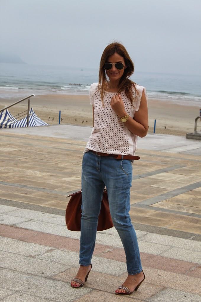 baggy,Lucía Díez, es cuestion de estilo