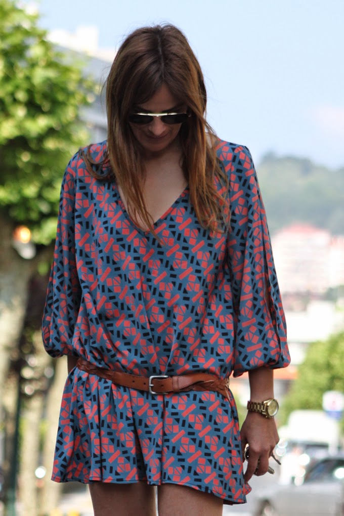 vestido,es cuestion de estilo,LuciaDíez,shop on line ,blogger