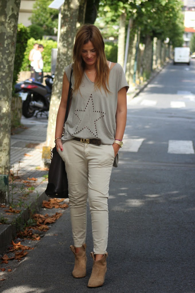 The hip tee,Louis Vuitton , Teresa Aldama ,Lucía Díez , Es Cuestion de Estilo