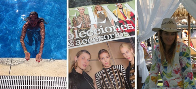 Implika Formación, ,es cuestion de estilo,Lucía Díez , Personal shopper ,verano 2014 ,
