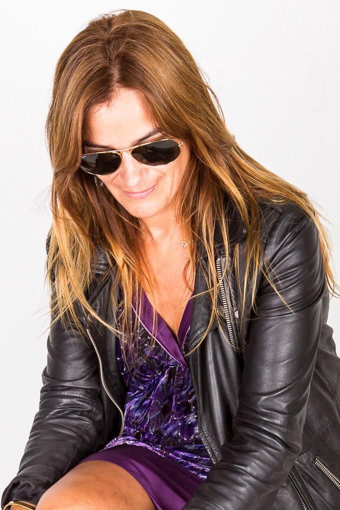 New Balance , Vestido , Lucía Díez , estilo , perfecto ,es cuestion de estilo