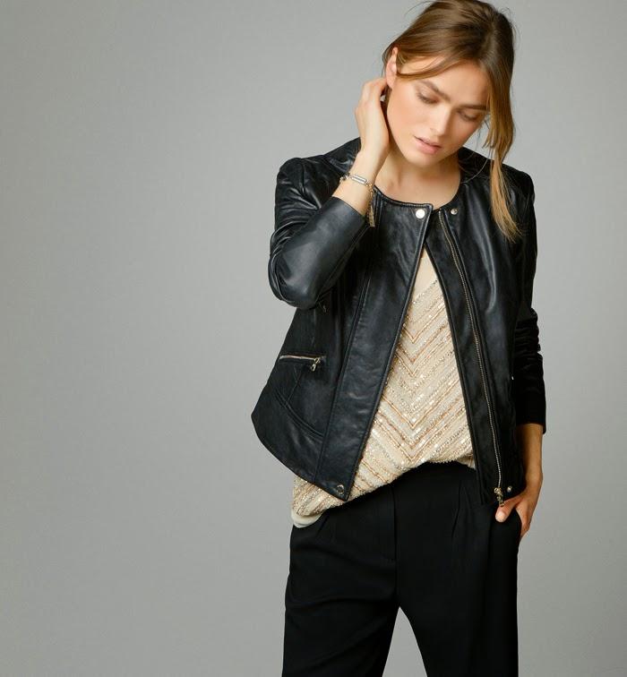 Zara , Massimo Dutti , Lucía Díez , Es cuestion de estilo, Streetstyle, ,fiesta , looks , enamoran