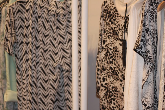 E.Colette Showroom , Freequent, Paula Such ,Lucía Díez , Escuestiondestilo , Streetstyle, ,look,Showroom