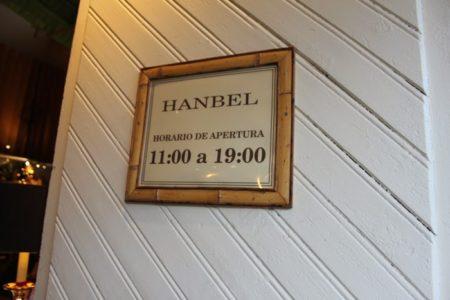 HANBEL 2014