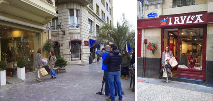 Madrina , Comercio , San Sebastian , Donostia , Estilo , Stilo , Shop Donostia , Lucía Díez , es cuestion de estilo , Blog , anuncio ,