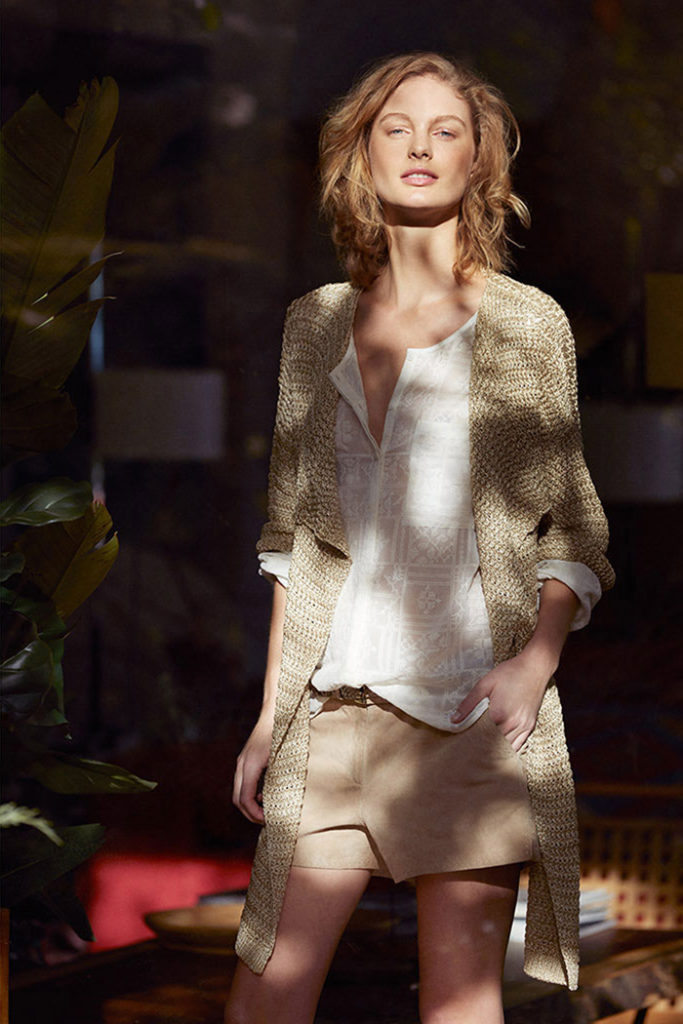 Massimo Dutti , Nueva colección , Verano , Lucía Díez , es cuestion de estilo , Stretstyle, , look