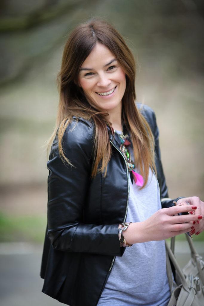 Xuxurla , Ainhoa Etxeberria , street style, Escuestiondestilo ; Lucía Díez, blog,blogger ,pitillo