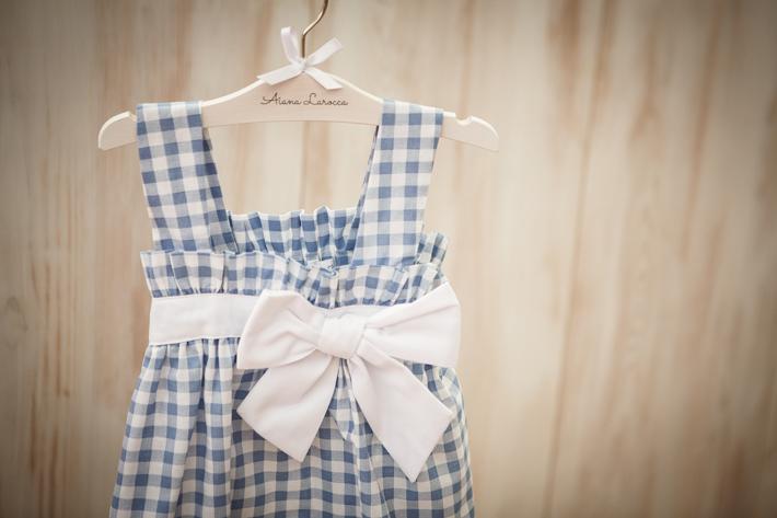 Aiana Larocca , Lucía Díez , Showroom , moda infantil , vestidos ,San Sebastian