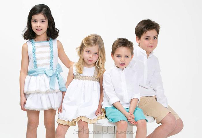 Bomboneria de San Sebastian ,Maitiana , Aiana Larocca , Moda infantil , vestidos , preciosos , Lucía Díez , es cuestion de estilo