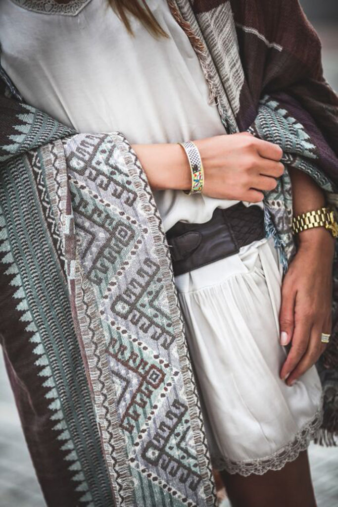 Zara , Es cuestion de estilo, Streetstyle, look , Lucía Díez, Blog