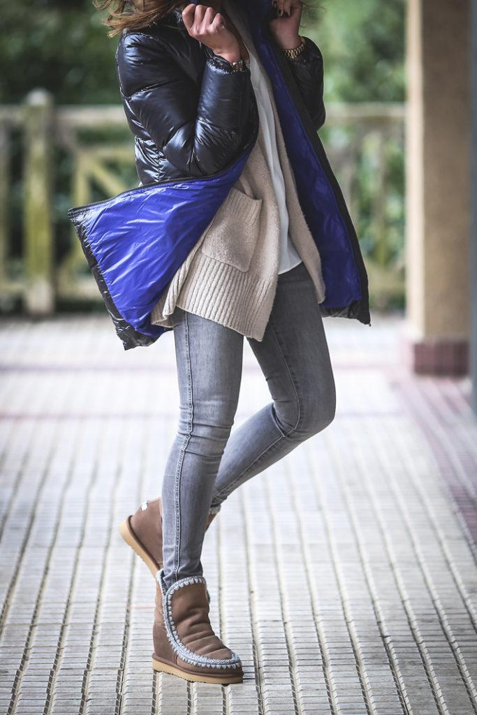 Mou , Es cuestión de estilo , Lucía Díez , Ainhoa Etxeberria , Boutique , San Sebastián .