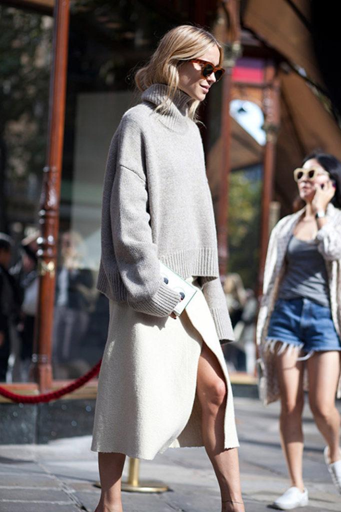 street style , escuestiondestilo , Lucía Díez ,
