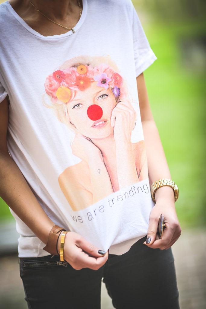 Dear tee , Slow Fashion , We are trending topic , es cuestión de estilo , Lucñia Díez , Personal Shopper, Camisetas , sudaderas