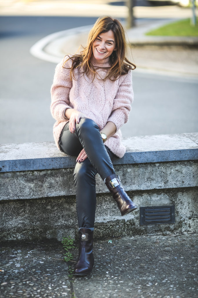 Color 2016 , Rosa Cuarzo , ´.Es cuestion de estilo, Lucía Díez, Blogger , Personal Shopper ,C.Doux,