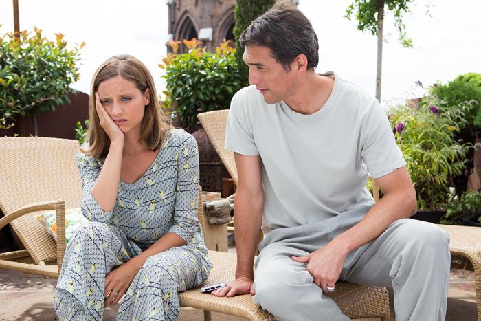 Tenemos que hablar , Hugo Silva,Michelle Jenner , Es cuestion de estilo, Blog , entretenimiento , pelicula , cine  , Lucía Díez ,estreno