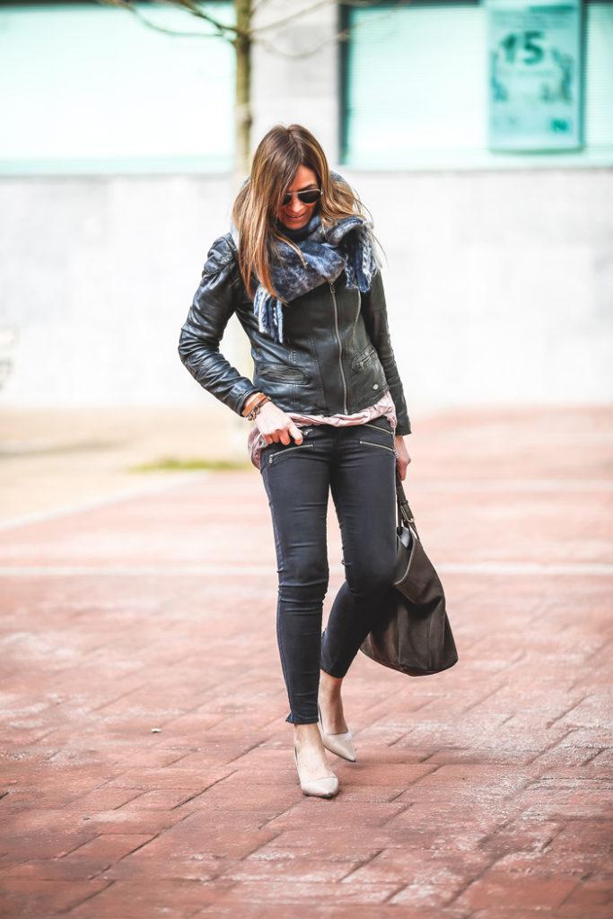 Pitillo , perfecto ., stiletto , ´.Es cuestion de estilo, , Lucia Díez, ,Personal Shopper , San Sebastián