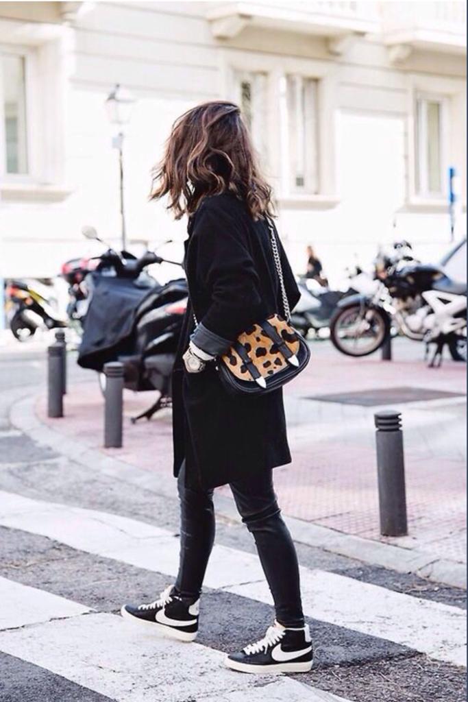 Inspiración , ´Es cuestion de estilo, Lucía Díez , Blogger,