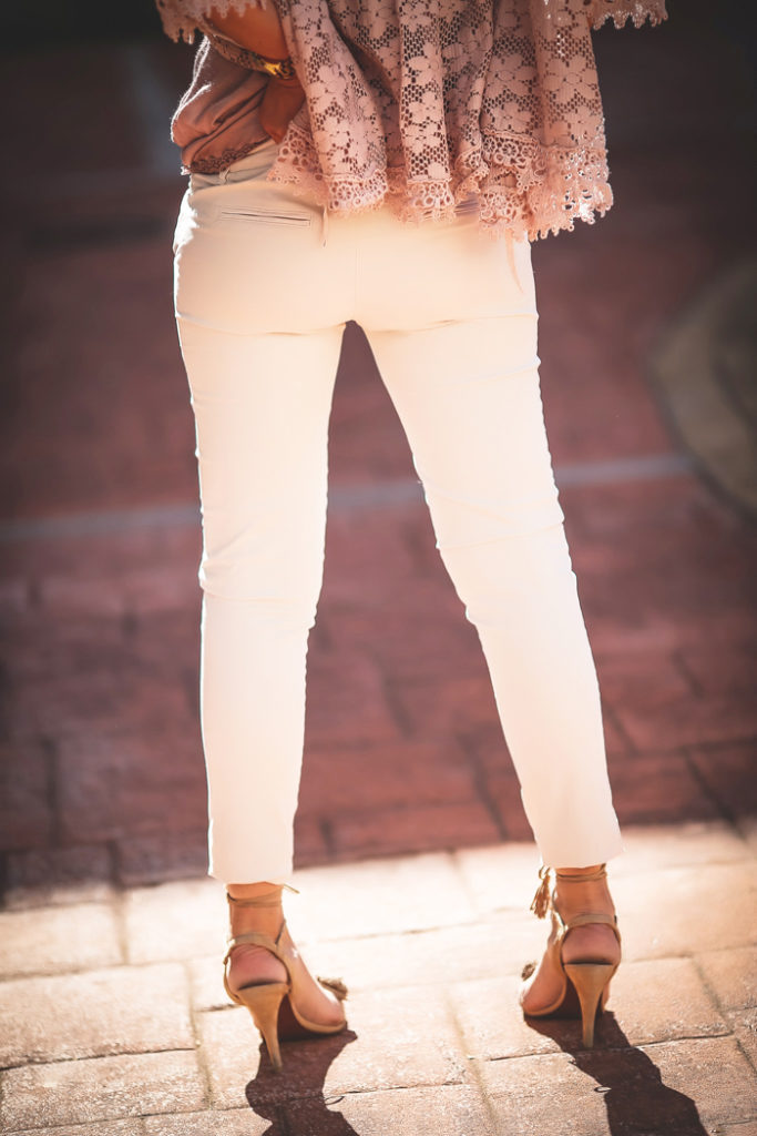 The Amity Company, Es cuestión de estilo , Lucía Díez , Personal Shopper , Sandalias , DDP , pantalón chino , Stretstyle,
