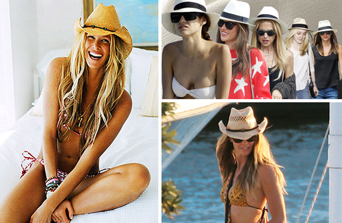 Zalando , 10 básicos , bikinis , es cuestión de estilo , Lucía Díez , Isdin , Daniel wellington