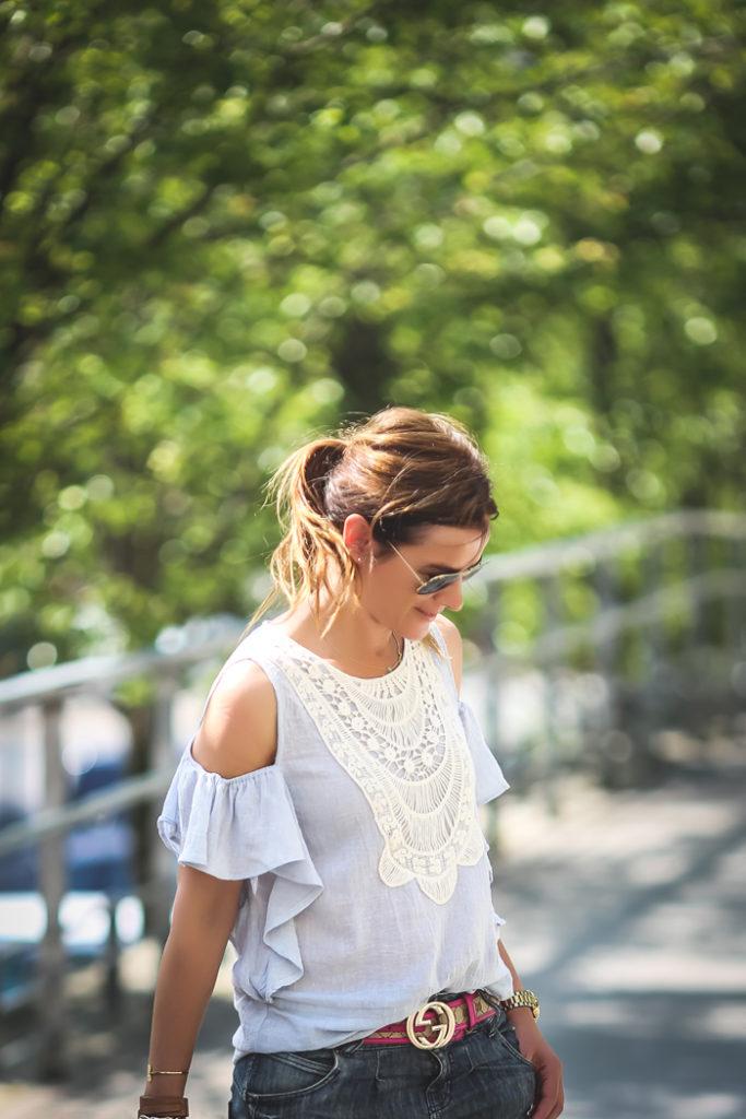 tendencia , Hombros al aire , es cuestión de estilo , Lucía Díez , Personal Shopper .
